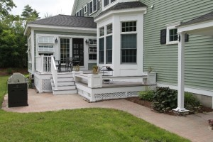 Home improvement in NH from Corriveau